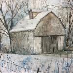 2016 greg's barn website