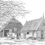 middelweg 1, starnmeer
